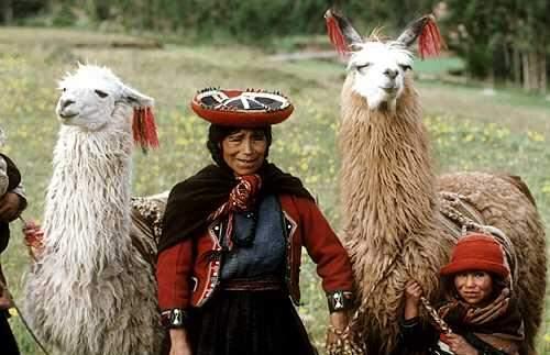 A que no sabias esto del Perú
