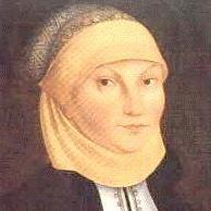Catalina von Bora, esposa de Lutero