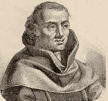 Tetzel, predicador de las indulgencias